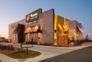 Panera Bread / Stillwater, OK