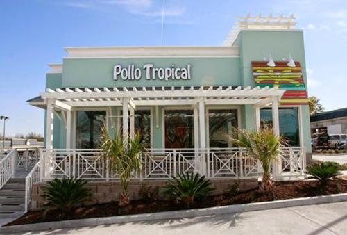 Pollo Tropical / Ft. Lauderdale, FL / $3,000,000