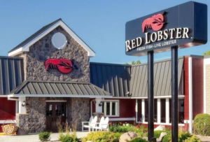 Red Lobster / Hermitage, PA