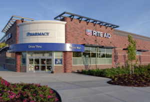 Rite Aid / Harrison, MI