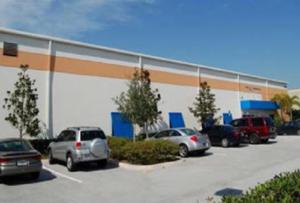 SimplexGrinnell Warehouse / Jupiter, FL / $4,000,000