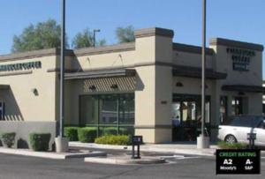 Starbucks / Tallahassee, FL / $2,700,000
