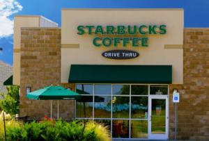 Starbucks / Valdosta, GA