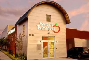 Sweet Tomatoes / West Palm Beach, FL