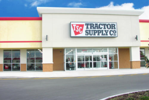 Tractor Supply Co. / Hohenwald, TN