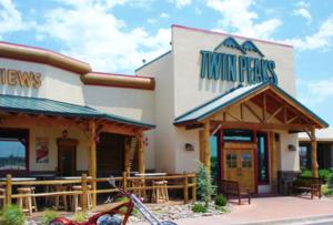 Twin Peaks / Fort Myers, FL