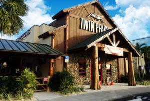 Twin Peaks / West Palm Beach, FL