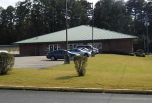 VA Community Center / Rainbox City, AL