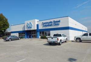 Valor Healthcare / Denton, TX