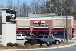 Verizon Wireless / Hiram, GA