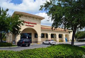 Walgreens / Clearwater, FL