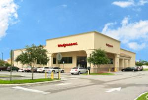 Walgreens / Cooper City, FL
