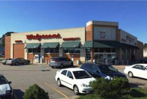 Walgreens / Portsmouth, VA