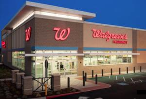 Walgreens / Spring, TX / $6,300,000