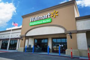 Walmart / Ashland, VA