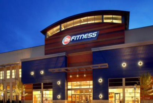 24 Hour Fitness / Coral Springs, FL