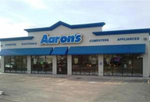 Aaron's / Brunswick, GA