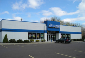 Aaron's / Douglas, GA