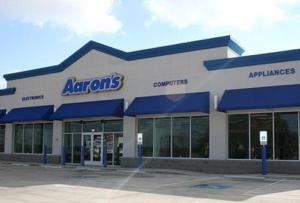 Aaron's / Fort Stockton, TX