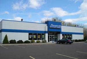 Aaron's / Greeneville, TN