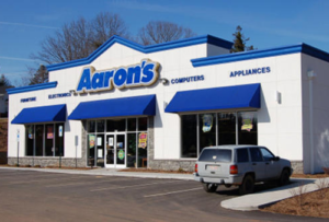Aaron's / Greenville, SC