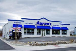 Aaron's / Hillsboro, TX