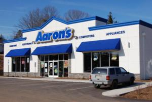 Aaron's / Murphy, NC