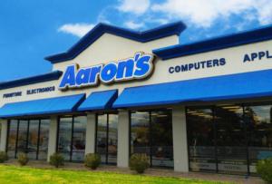 Aaron's / Winnemucca, NV