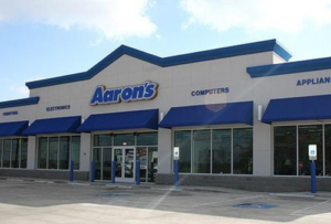 Aaron's / Wooster, OH