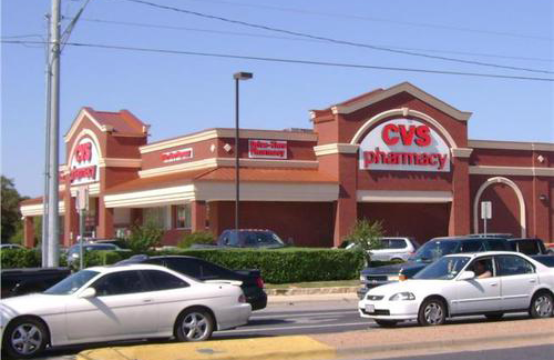 CVS Pharmacy / Austin, TX