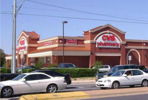 CVS Pharmacy / Austin, TX