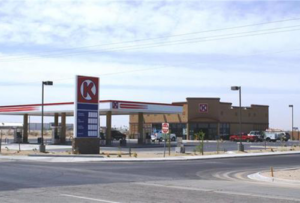 Circle K / Yuma, AZ