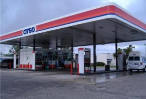 Citgo Gas Station / Lauderhill, FL