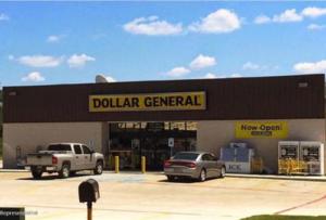 Dollar General / Chickamauga, FL