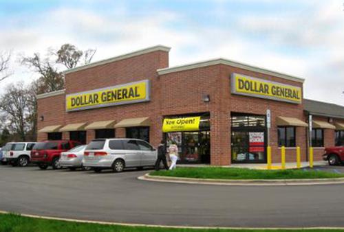 Dollar General - Chickamauga, GA - Price 1,190,000