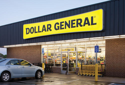 Dollar General - Gainsville, FL - Price 1,300,000