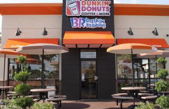 Dunkin&#8217&#x3B; Donuts