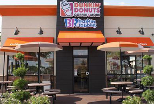 Dunkin Donuts & Baskin Robbins - Plant City, FL - Price 1,545,455