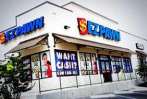 EZ Pawn Portfolio / Conroe, TX
