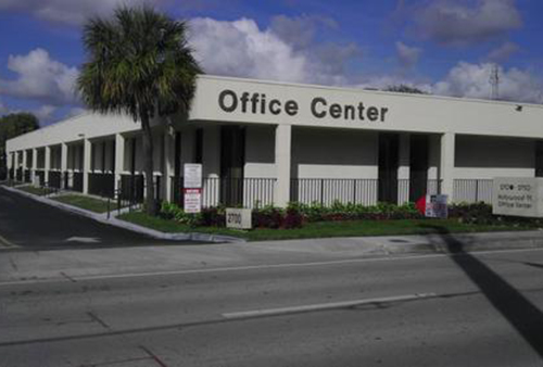 Hollywood 95 Office Center / Hollywood, FL