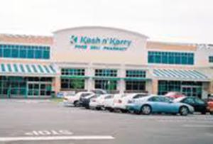Kash n' Karry / Tampa, FL