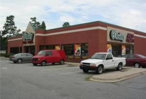 O'Reilly Auto Parts / Salisbury, NC