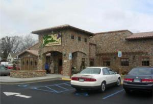 Olive Garden / Greenville, SC