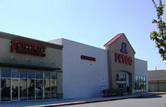 Petco & Portait Innovations / Lake Charles, LA