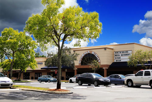 Plaza at Coral Springs / Coral Springs, FL