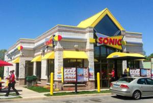 Sonic Drive-In / Orlando, FL