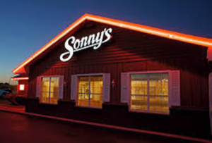 Sonny's Real Pit Bar-B-Q / Miramar, FL