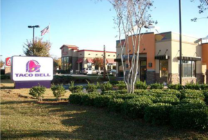 Taco Bell / Spanish Fort, AL