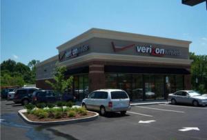 Verizon Wireless / Chattanooga, TN
