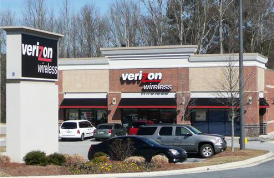 Verizon Wireless & Heartland Dental